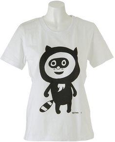 ShopStyle: Ne-net 全身ぽんT / Tシャツ