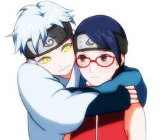 Mitsuki & Sadara