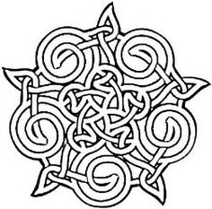 Image result for Celtic love knotworkColoring Pages for Adults