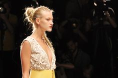 MBFW: Highlights Day 1
