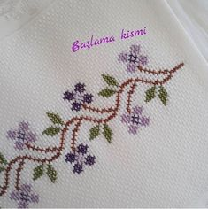 Cross Stitch Designs, Cross Stitch Patterns, Hand Embroidery Design Patterns, Palestinian Embroidery, Baby Supplies, Bargello, Cross Stitch Embroidery, Pattern Design, Diy And Crafts
