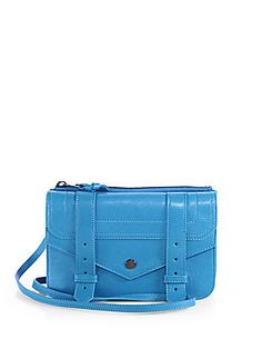 Proenza Schouler PS1 Crossbody Wallet | $785