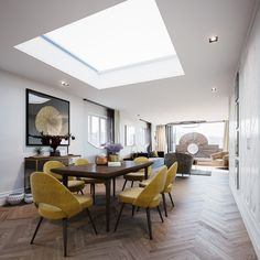CATHERINE st. | Covent garden development | double-aye