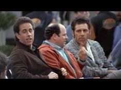 seinfeld bloopers. if you need a laugh. watch this.