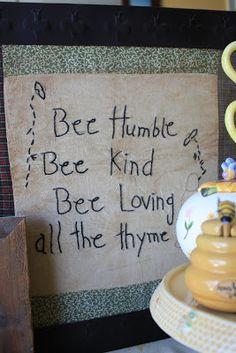 "Munchkin Munchies: So Happy to ""Bee"" a Daring Baker!"