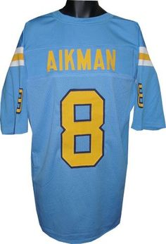 UCLA Bruins Customized Jersey