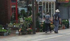 Poynton Cheshire