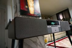 The installation of - Ruarkaudio Bose, Mini