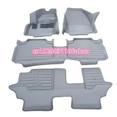 High quality! Custom special floor mats for Chevrolet Captiva 7seats 2017-2009 waterproof carpets for Captiva 2016,Free shipping. Yesterday's price: US $287.00 (252.27 EUR). Today's price: US $206.64 (179.65 EUR). Discount: 28%.
