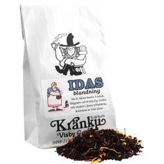 Idas blandning - Kränku Te & Kaffe