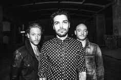 biffy clyro photoshoot - Buscar con Google