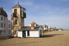 12 places to visit in Britain during 2015, Suffolk