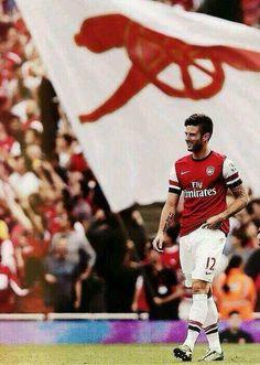 Arsenal, great football club