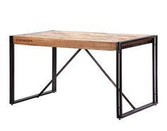 d-Bodhi FERUM INDUSTRIAL DINING TABLE 1300 / 1500のメイン写真