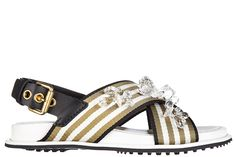 Car Shoe Women's Leather Sandals Nastro Riga In White Flats Boats For Sale, Car Shoe, Flats With Arch Support, Riga, Leather Sandals, Women Jewelry, Belt, Accessories, Shoes