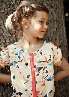 #kidswear #pattern #geometric