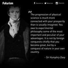 One of the greatest experimentalists ever, an outstanding lecturer and chemist. December 17 marks Sir Humphry Davy's birthday anniversary! He is known for discovering potassium, sodium, magnesium, calcium, strontium, aluminium and even more. Altogether, he discovered a dozen elements, a fifth of the known total of his day.