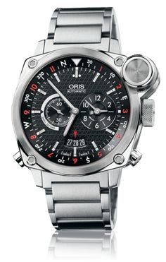 Oris BC4 - Oris BC4 Flight Timer 01 690 7615 4154-Set-MB