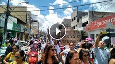 #Reforma da Previdência: Professores e outros profissionais aderem à paralisação nacional em Eunápolis - RADAR 64: RADAR 64 Reforma da…