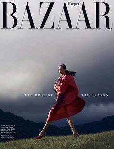 Aymeline Valade - The Best of the Season: At First Blush - Harper's Bazaar US April 2013 Nathaniel Goldberg www.nathanielgoldberg.com via harpersbazaar.com for #composition #motion