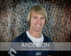 Extreme High School Sports Individual Photo Anderson Photographs