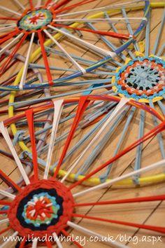 Hoola Hoop Crafts Unincorporated Craft Workshop At Pur