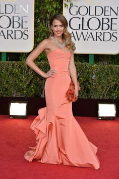 The 109 Best Golden Globe Looks of All Time