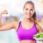 Emagreça 2 kg em 48 horas com a dieta da rúcula