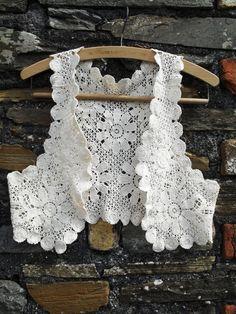 crochet must make pattern