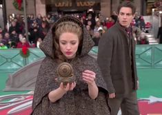 Anastasia at The 2017 Macy's Thanksgiving Day Parade