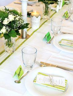 Kommunion Mitgebsel, Einladungen und Tischdeko.