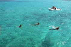 Mpalos lagoon. Kissamos, Chania, Crete, Greece
