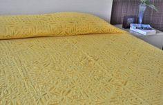 Amore Beaute Handcrafted Queen Bedspreads in Lemon Zest Y... https://www.amazon.com/dp/B00JPIPULM/ref=cm_sw_r_pi_dp_gNNyxb865ZSAJ