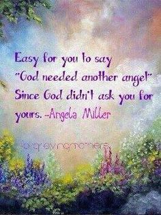 For our babies in Heaven. So thankful for our healthy son after all the loss.