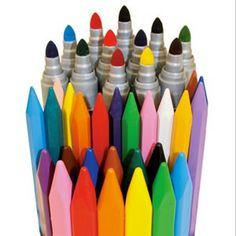 P'kolino Art Set - lifestylerstore - http://www.lifestylerstore.com/pkolino-art-set/