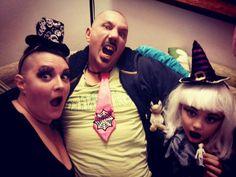 Halloween Family!!!!