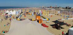 De teams Heijdra- van Vliet, Bouwkamp- Koning en Koppers- van Son hebben zich via de regio ranking jeugdtoernooien geplaatst voor de regio beach finals (voorheen gesloten Nederlands Kampioenschap jeugd) op 25 augustus 2013 in Scheveningen. Over 4 toernooien hebben de teams zich, door bij de beste 2 uit de regio te eindigen, geplaatst. Proficiat!