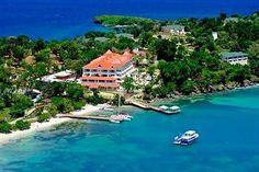 Gran Bahia Principe Cayo Levantado- one possible destination for a trip to D.R.