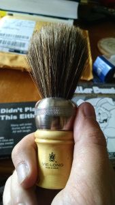 Horse Hair Shaving Brush- A Superior Way to Lather