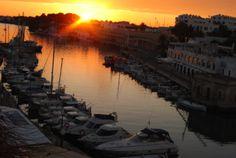 #Menorca - Ciutadella de Menorca #menorcamediterranea