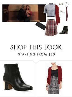 """Anomalisa, la lassitude moderne"" by fibrescollectiv on Polyvore featuring mode, ALDO, modern, women's clothing, women's fashion, women, female, woman, misses et juniors"