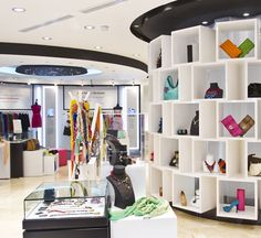 Concept Store | Diseñadores Mexicanos | Luxury Avenue