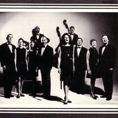 Les swingle singers