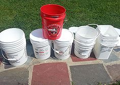 Firehouse Subs Pickle Buckets Best Food Grade