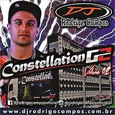 O MELHOR DO SOM AUTOMOTIVO DOWNLOAD BAIXAR MP3: Dj Rodrigo Campos & o Gigante Constellation G2