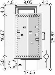 Usytuowanie projektu Amarylis 3 na działce House Plans, Floor Plans, How To Plan, Home Decor, Trendy Tree, Decoration Home, Room Decor, House Floor Plans, Home Interior Design