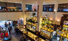 print_hall_apple_daily Perth Bars, Ventura Homes, City, Places, Restaurants, Apple, Apple Fruit, Cities, Restaurant