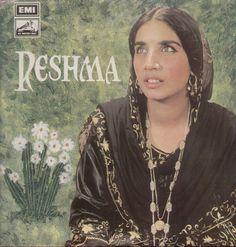 Reshma legendy Pakistani singer