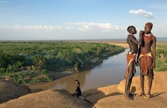 Lower Valley of the Omo - Ethiopia