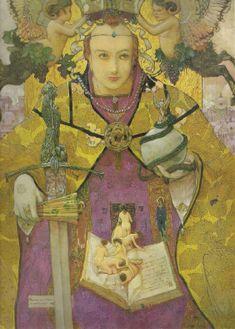 Salomon, 1908 -     Mossa